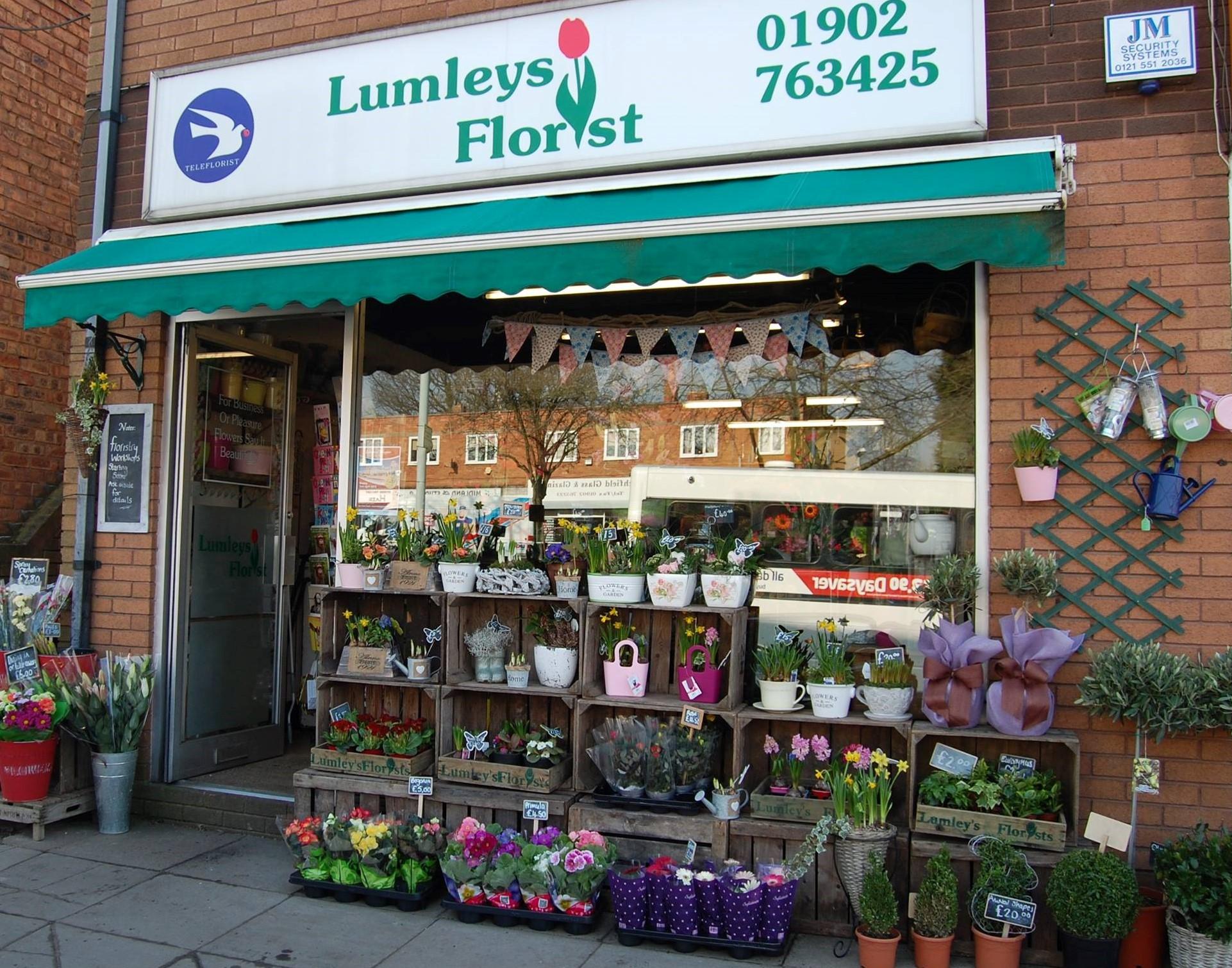 Lumleys Florist