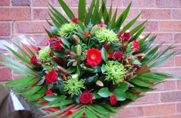Anniversry Flowers