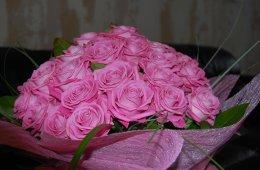 In Sympathy Flowers