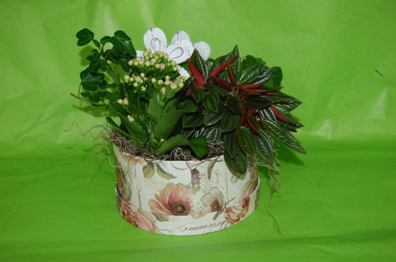 Structured Bouquet